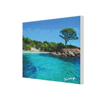 Toile Corsica