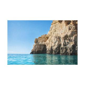 Toile Côte d'Algarve