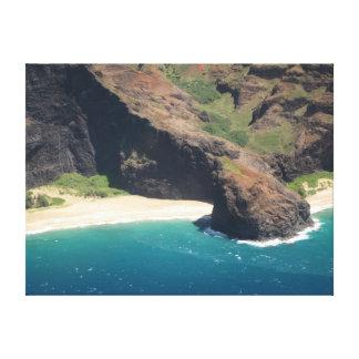 Toile Côte de Napali - Kauai