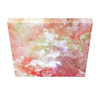 Toile Couleurs fructueuses