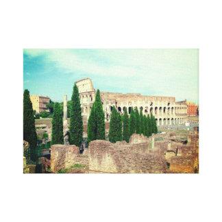 Toile de l'IL Colosseo
