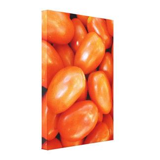 Toile de photo de tomates de Roma