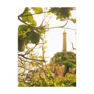 Toile de photo phare le plus ancien du Vietnam du Toiles