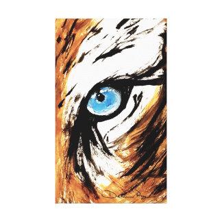 Toile d'oeil de tigre