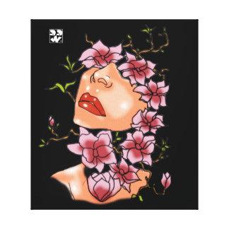Toile Dreamday Sakura