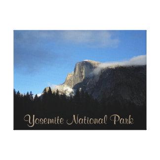 Toile enveloppée par Californie nationale de parc