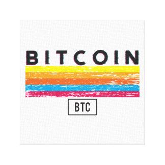 Toile Express de Bitcoin