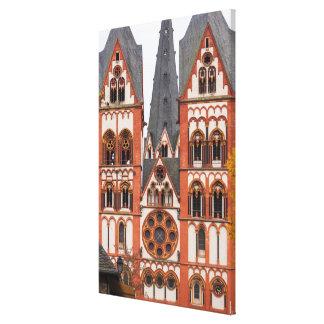 Toile Extérieur de cathédrale de St Georgsdom