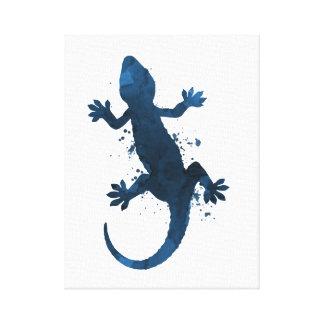 Toile Gecko