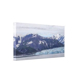 Toile Glacier de Hubbard