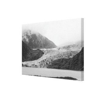 Toile Glacier de Mendenhall