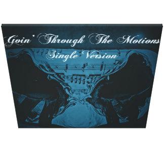 Toile Goin par les mouvements (GGTM)