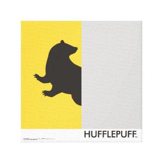 Toile Graphique de fierté de Chambre de Harry Potter  