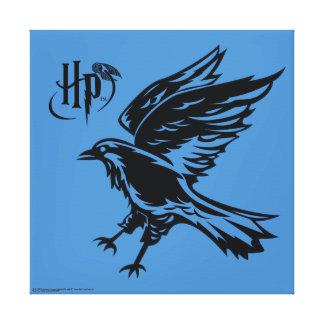 Toile Icône de Harry Potter   Ravenclaw Eagle