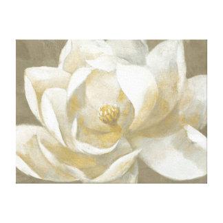 Toile Magnolia majestueuse