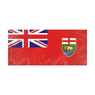 Toile Manitoba