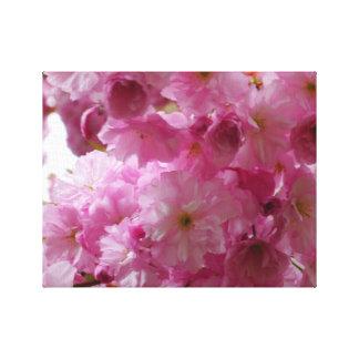 Toile Mon amour Sakura