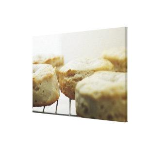 Toile Nourriture, nourriture et boisson, biscuits,