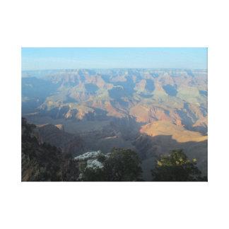 Toile Parc national Etats-Unis de canyon grand