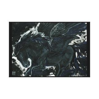 Toile Pegasus foncé