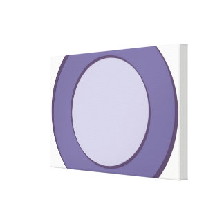 Toile Point lilas
