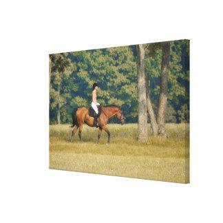 Toile POUR TOUJOURS AMIS copie de 24 x 16 toiles