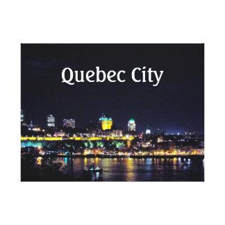 Toile Québec