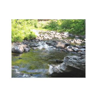 Toile Rivière