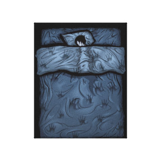 Toile Sommeil