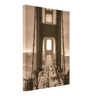 Toile Sud dus de Golden Gate