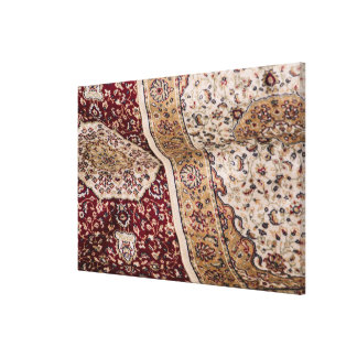 Toile Tapis turcs traditionnels