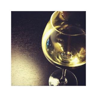 Toile Temps de vin