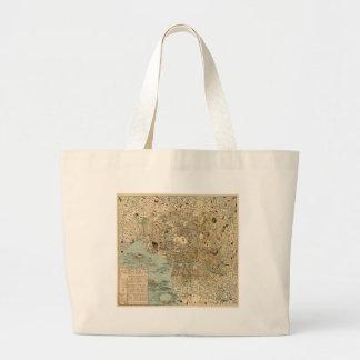 tokyo1854 grand tote bag
