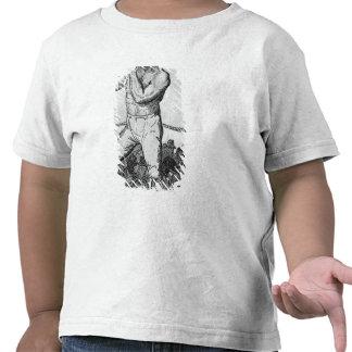 Tom Cribb T-shirt