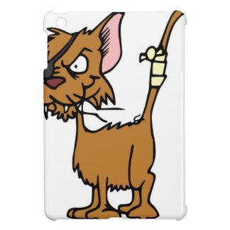 Tom de combat égaré étui iPad mini
