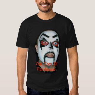 Tom de T-shirt de FamSpace