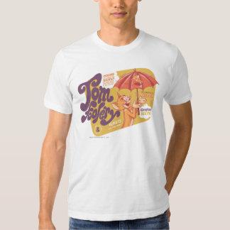 Tom et bêtise de Jerry Tom T-shirts