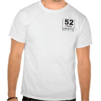 Tom et chemise 01 d'Angela T-shirt