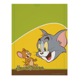 Tom et Jerry Affiches
