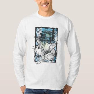 Tom et Jerry Grimey T-shirt