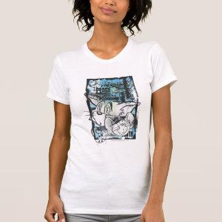 Tom et Jerry Grimey T-shirts