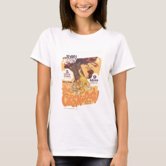 Tom et Jerry les chats -Aïe T-shirt