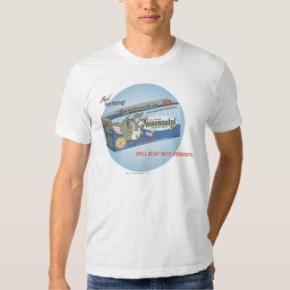 Tom et Jerry Nosensatol 2 T-shirts