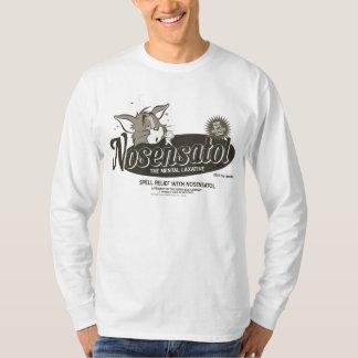 Tom et Jerry Nosensatol T-shirt