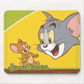 Tom et Jerry Tapis De Souris