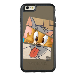 Tom et Jerry | Tom et Jerry Mashup Coque OtterBox iPhone 6 Et 6s Plus