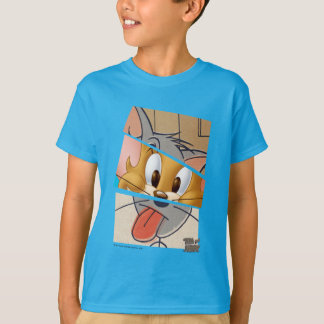 Tom et Jerry | Tom et Jerry Mashup T-shirt
