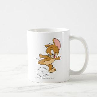 Tom et le football de Jerry (le football) 2 Mug
