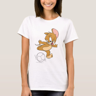 Tom et le football de Jerry (le football) 2 T-shirt