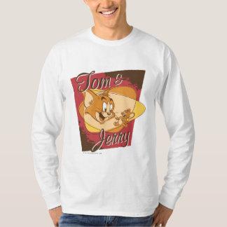 Tom et logo 2 de Jerry T-shirt